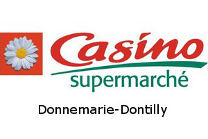 Casino Donmarie Dontilly